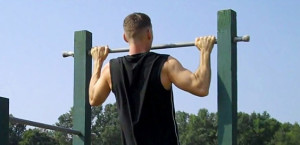 Improve Your Pullups 2