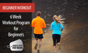 Beginner 6 Week Program