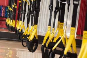 TRX Suspension Training Reviews